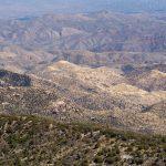 Large Desert View