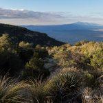 Rincon Valley Below Mica Mountain