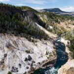 Grand Canyon of the Yellowstone