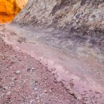 Capitol Gorge Abstract