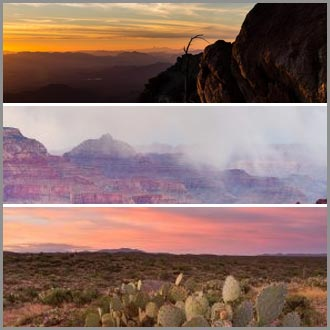Arizona Trail Photography Gallery