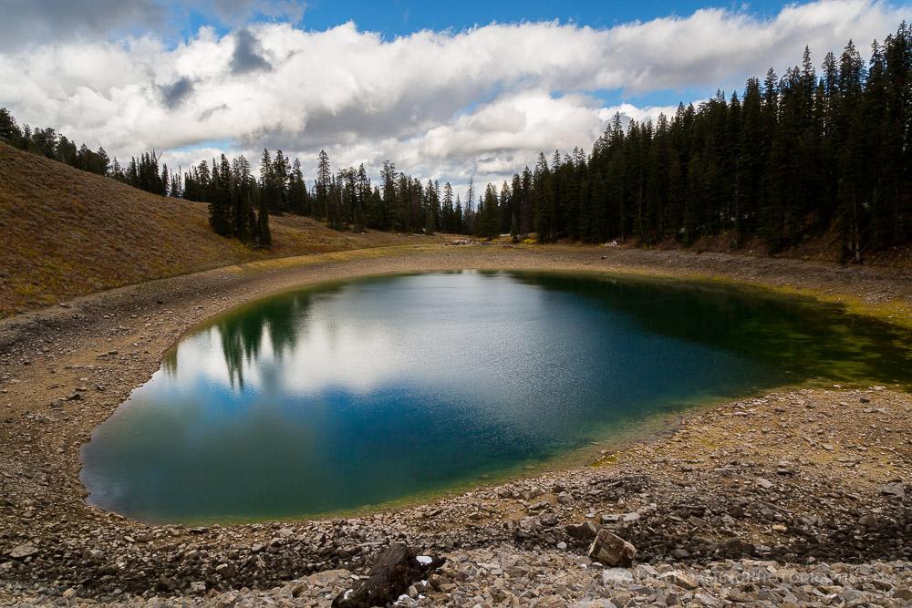 Ski Lake