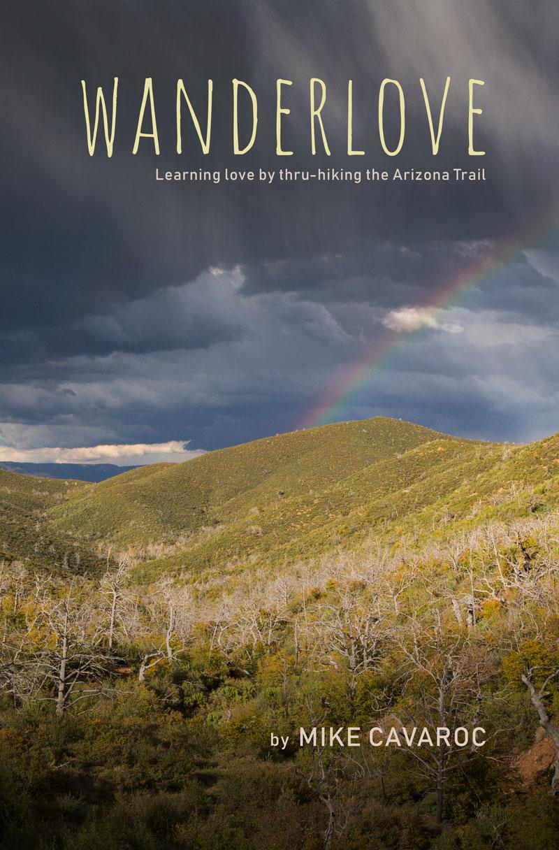 Wanderlove Cover