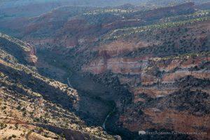 Fremont Gorge Overlook
