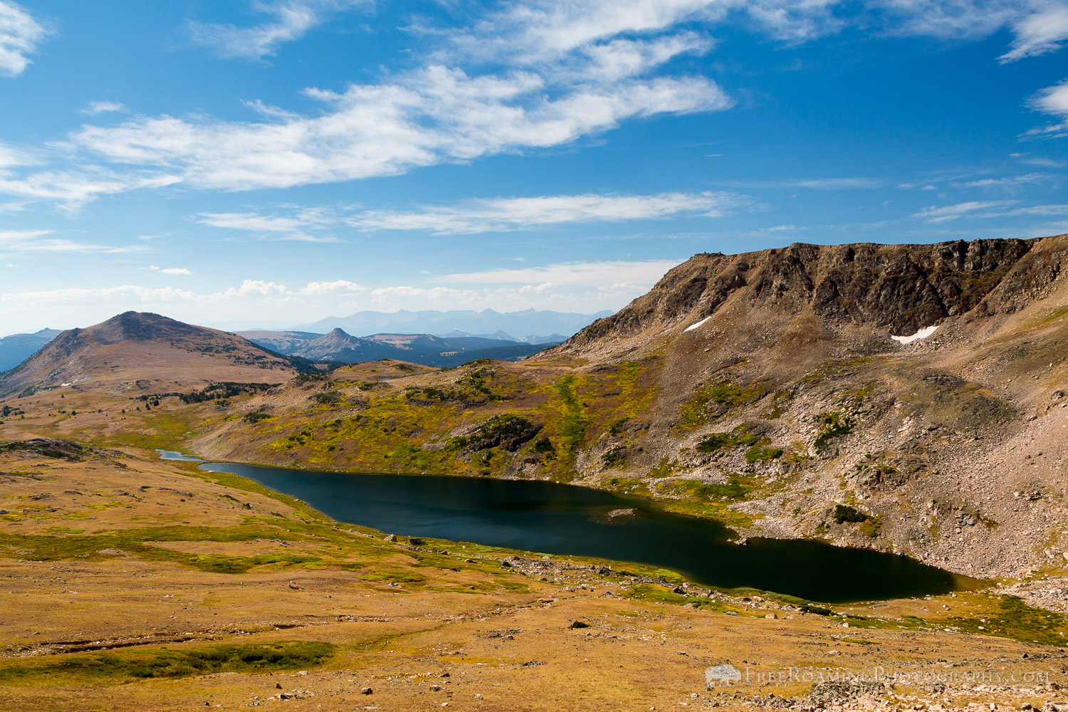 Beartooth Loop